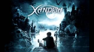 Xandria - Winterhearted (8 bit)