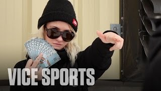 Lady Shredders – The Most Badass Women In Snowboarding (Part 1)