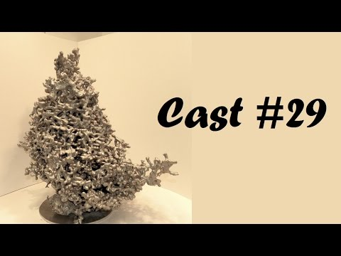 Download Texas Anthill Art Casting 12 Video 3GP Mp4 FLV HD Mp3