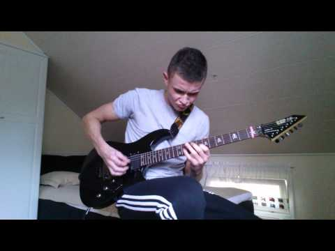 Volbeat - Lola Montez - Cover - смотреть онлайн на Hah Life
