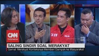 Pengamat: Jokowi Dipilih Rakyat Tahun 2014 karena Bahasanya yang Sederhana Bukan Nyinyir