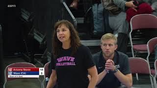 2018 VB NIT | 14u Elite Championship - Arizona Storm at Wave