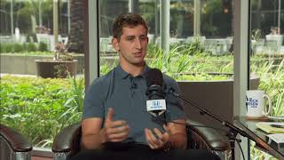 UCLA QB Josh Rosen Responds to His Critics