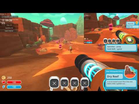 Drone Mod Slime Rancher
