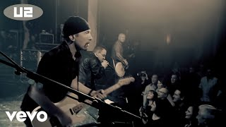 U2 - Get On Your Boots (Live from Somerville Theatre, Boston 2009)