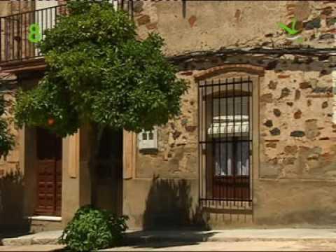 """La Roca de la Sierra """"Extremadura TV"""""""