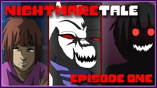 Nightmaretale - Ep.1 [Comic Dub]