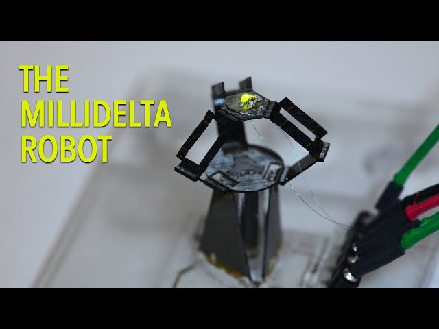 В Гарвардском университете разработали действующего робота-хирурга размером смонету