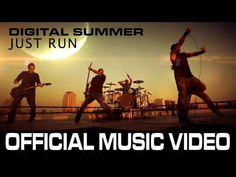 Música Just Run
