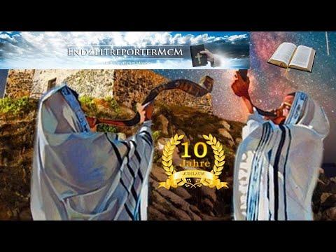 10 Jahre McM ➤ GOTT sei Dank!   Fragen über Gott und die Welt Spezial