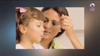 Diálogos en confianza (Salud) - Enfermedades recurrentes en los niños