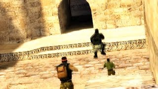 Counter strike professional edition 2