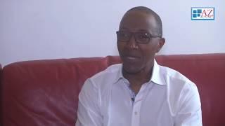 Abdoul Mbaye – témoignage