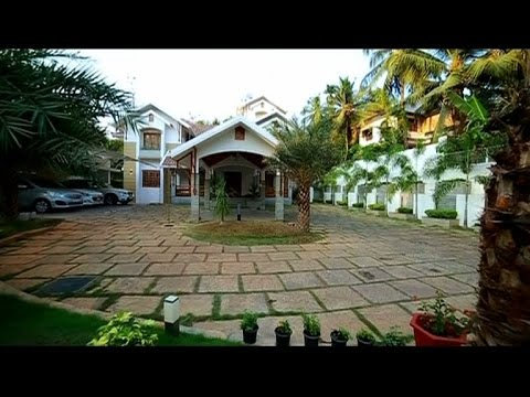 6500 SqFt Modern Contemporary style 3 BHK Home in Kozhikode | Dream Home 18 March 2017
