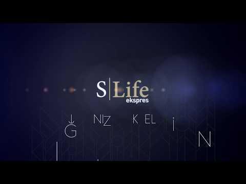 S Life Ekspres Tanıtım Filmi