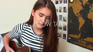 Pillow Talk   Zayn Malik  Cover By Jodie Mellor