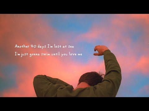 Swim Lyrics – Alec Benjamin