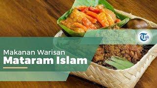 Gudeg, Makanan Khas Yogyakarta yang Sudah Ada Sejak Zaman Kerajaan Mataram Islam