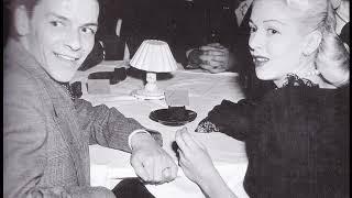 Frank Sinatra sings Violet For Your Furs for Lana Turner