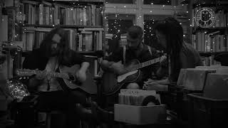 Video The Backroad Deals - Now (BLACK COFFEE SESSION)
