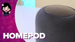 HomePod | Análisis - Review | ChicaGeek