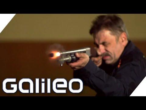 Latex eXtrem | Galileo | ProSieben
