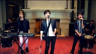 Fun. - Some Nights Cover by Before You Exit