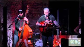 "Willie Heath Neal ""She's a Heartbreaker"" live from the Delve inn, AustinTX 2015"