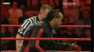 WWE RAW 04/27/09 PART 5/9