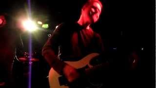 THRESHOLD 1/8: Mission Profile (Live in London 2013)