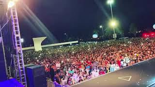 Midian Lima   NÃO PARE   Multidão Cantando Louvor   Show