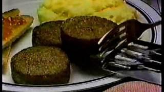 1988 Jimmy Dean sausage commercial