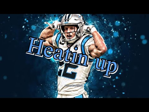 Christian McCaffrey Highlights. (Best Running Back In The League)Heatin up – Lil Baby