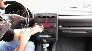 Einbau und Test: Digitalradio-Adapter für den Rückspiegel: Albrecht DR58