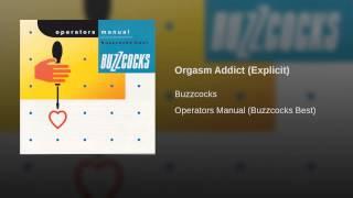 Orgasm Addict (Explicit)