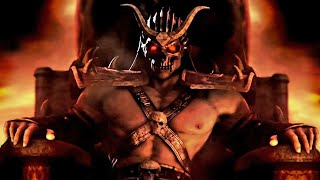 20 Greatest Video Game Villains Of All Time