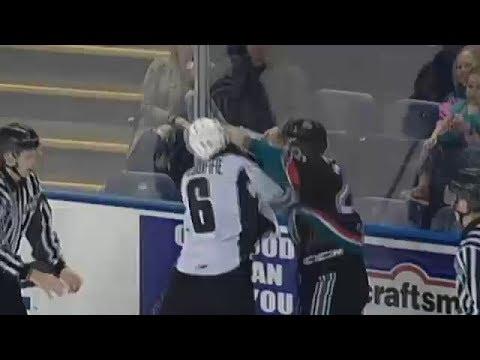 Conner Bruggen-Cate vs. Dylan Plouffe