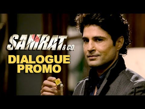 Observation Se Conclusion | Dialogue Promo | Samrat & Co. | Rajeev Khandelwal