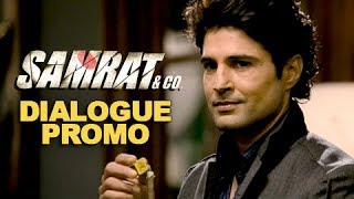 Observation Se Conclusion - Dialogue Promo 6 - Samrat & Co.