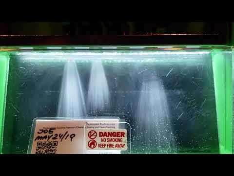 FAKE Bosch 160lb 0280150842 fuel injectors - смотреть онлайн