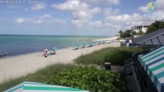 Naples Beach Hotel & Golf Club Beachcam  Live Stream