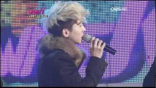 120107 OBS WAVE K-Pop RaNia [VCR + Pop Pop Pop + Talk + Feedback]