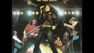Whitesnake Walking In The Shadow Of The Blues live