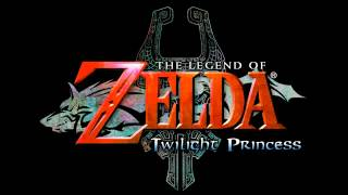 Great Fairy s Fountain   The Legend of Zelda  Twilight Princess Music Extended