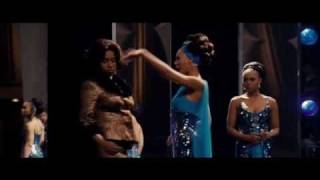 It's all over -Dreamgirls- music video