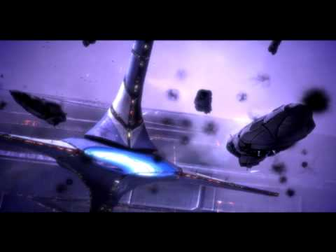 Oh Man, Somebody Made A Mass Effect Space Strategy Game