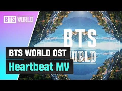 BTS - Heartbeat (BTS WORLD OST)