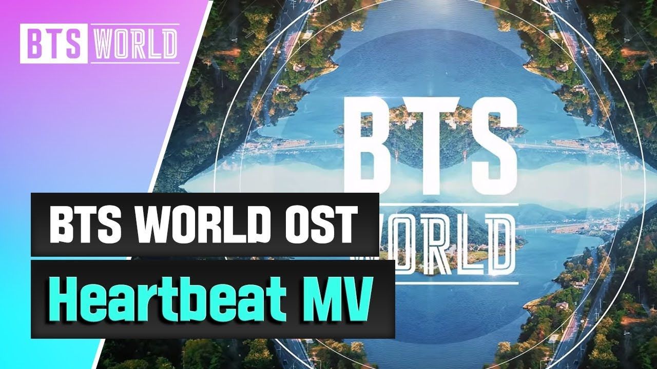 BTS — Heartbeat (BTS World OST)