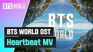 Bts Heartbeat Bts World Original Soundtrack