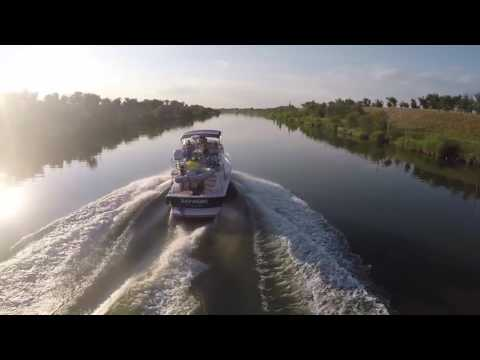 Москва - Сочи по воде (эпизод 12: Саратов - Калач на Дону, канал Волгодон)